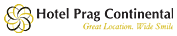 Hotel Prag Continental - Welcome to Hotel Prag Continental Official Site
